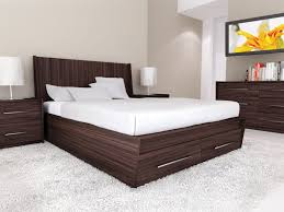 Bedroom Furniture Sets King Size by King Size Modern Contemporary Bedroom Furniture Set With