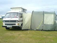 Small Campervan Awnings The Easy Camp Daytona Is A Great First Or Small Awning For A