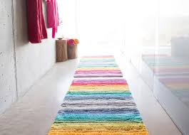 Abyss Bath Rugs Colorful Bathroom Rugs 2 Image Of Colorful Abyss Bath Rugs