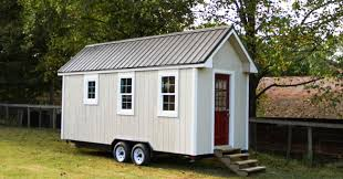 Tiny Mobile Homes For Sale by Tiny Houses Grow In Popularity Yet Drawbacks Abound