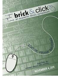brick and click libraries libraries science