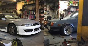 subaru svx jdm subaru build threads