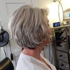pics of lo lites in short white hair fifty not frumpy highlights and lowlights fifty not frumpy