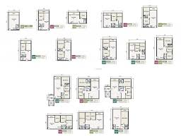 Singapore Floor Plan Green Haven Floor Plan Singapore New Property Launch 6100 0601