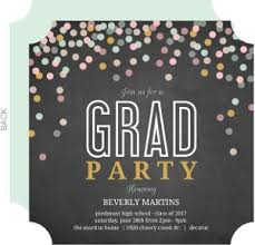 grad invitations cheap graduation invitations invite shop