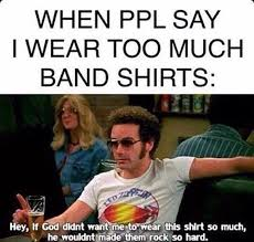 Metal Band Memes - rock band memes 28 images 40oz to random freedom picture