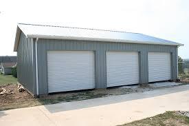 Overhead Door Sizes Modern Pole Barn Overhead Door Sizes B21 For Home Remodel