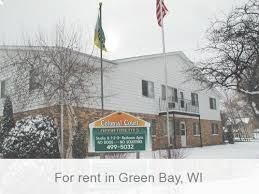 colonial court apartments green bay wi walk score