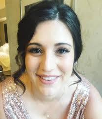 bridal hair and makeup melissa anne