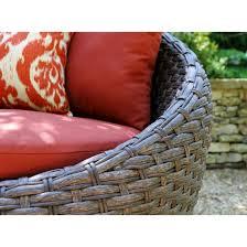Outdoor Furniture 3 Piece by Corona 3 Piece Wicker Conversation Patio Furniture Set Target