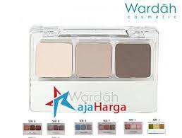 Warna Eyeshadow Wardah Yang Bagus harga eyeshadow wardah warna lengkap bagus terbaru 2018