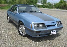 1985 mustang gt pictures light regatta blue 1985 ford mustang gt hatchback