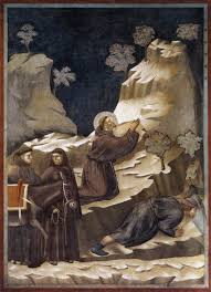 centuriespast giotto di bondone legend of st francis 14 miracle