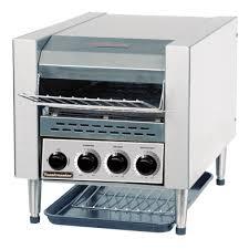 Conveyor Toaster For Home Conveyor Toaster Tc17d Toastmaster