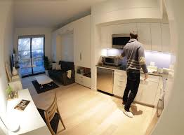apartment amazing micro apartments for rent nyc images home