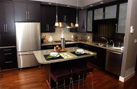 Modern Kitchen Cabinets Kitchen Beautiful Modern Kitchen Cabinet Design Idea Designs