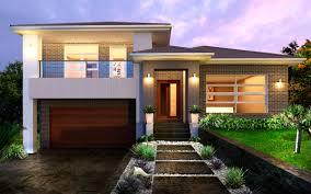 multi level homes modern multi level house plans