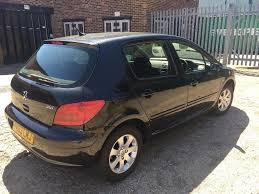 cheap cars peugeot car peugeot 307 1 6 rapier aircon alloys cheap deal if gone