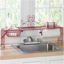 lovely shelf above kitchen sink taste