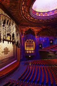 Home Theatre Design Los Angeles Bringing Back The United Artists Theatre Design U0026 Architecture