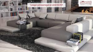 vente unique canapé cuir vente canapé cuir idées de décoration intérieure decor