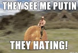 Meme Putin - my putin meme meme on imgur