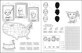 president u0027s day dot to dots worksheets lessons and printables