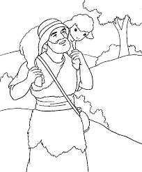 95 bible printables images coloring sheets