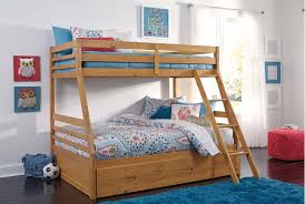 Bunk Bed Brands B32458r In By Furniture In Beaverton Or Ladder And Bunk