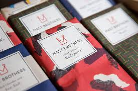 where to buy mast brothers chocolate are you a sucker if you like mast brothers chocolate the salt npr