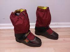 womens size 9 in ski boots nordica bxr ergoframe mens womens silver downhill ski boots size