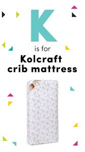 Kolcraft Pediatric 800 Crib Mattress 92 Best Baby Registry Images On Pinterest Baby Registry Babies