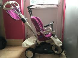 Smart Trike Recliner Purple Smart Trike Recliner In Broxtowe Nottinghamshire Gumtree