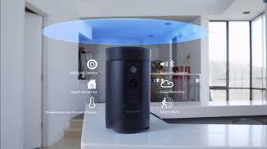 zmodo pivot 360 rotating camera and smart home hub review yesgeek