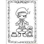 precious moment coloring pages precious moments coloring pages