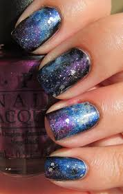 best 25 space nails ideas only on pinterest galaxy nail pretty