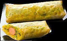 cuisiner des saucisses de strasbourg recette de bricks aux légumes et saucisses de strasbourg