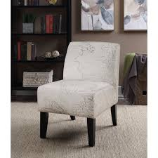 French Script Armchair French Script Accent Chair Wayfair Ca