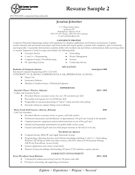 Sample Resume For Teenager Sample Resume College Student Resume Student Resume And College