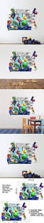 11 best gaming wall stickers images on pinterest wall stickers super mario wall stickers for nursery pvc wall stickers diy zooyoo1440 game room wall art home decor cartoon adesivo of parede