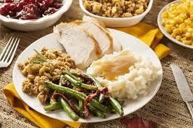 thanksgiving dinner catered for ten lulu s restaurant