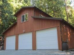 garages pole barn builder specializing in post frame buildings
