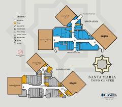Sm Mall Of Asia Floor Plan by Store Directory Santa Maria Town Center
