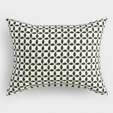 black patterned cushions decorative outdoor chair cushions seat cushions accent pillows