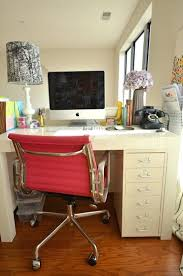 Pottery Barn Bedford Desk Knock Off by Office Design Ikea Office Decor Ikea Home Office Decorating