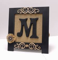 decorative chalkboard for home wood monogram 2 sided chalkboard and easel perfect for a wedding