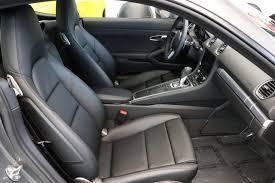 porsche agate grey interior new 2018 porsche 718 cayman