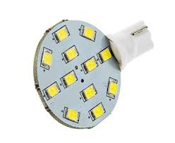 Landscape Light Bulbs Led 921 Led Landscape Light Bulb 12 Smd Led Disc Miniature Wedge