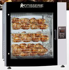 cuisine design rotissoire rôtissoire électrique fbp8 520 rotisol vidéos