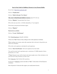 Best Resume Builder 2015 Free by Best Resume Builders Resume For Your Job Application